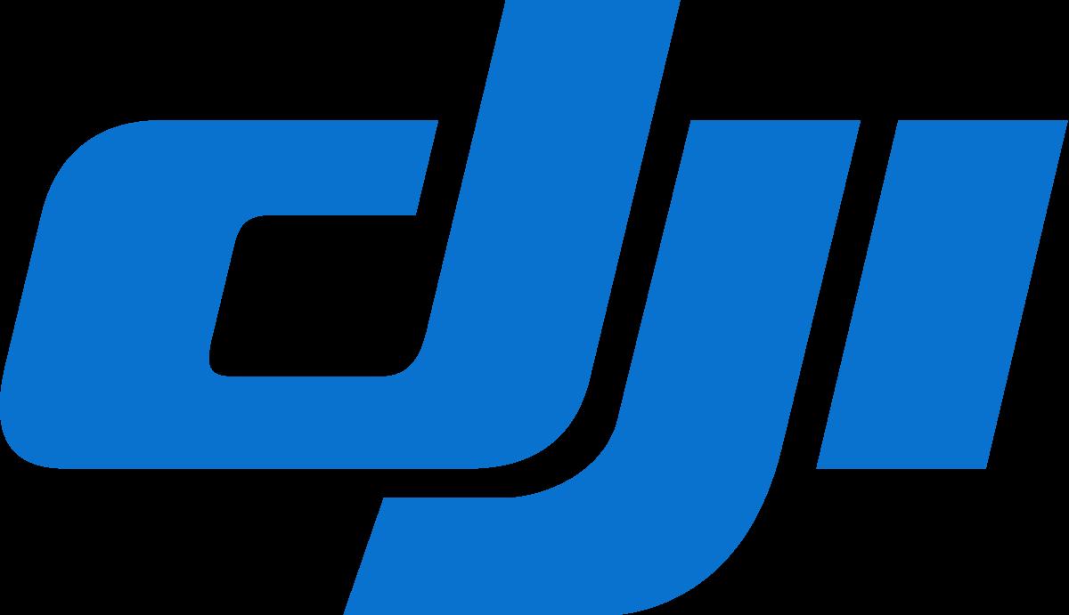 aerial drone manufacturer brand DJI