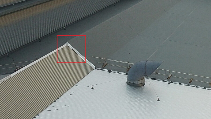 aerial inspection services