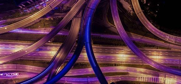 transportation drone surveys